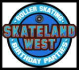Skateland West LOGO