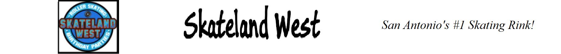 Skateland West